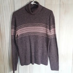 Casual Corner Turtleneck Sweater